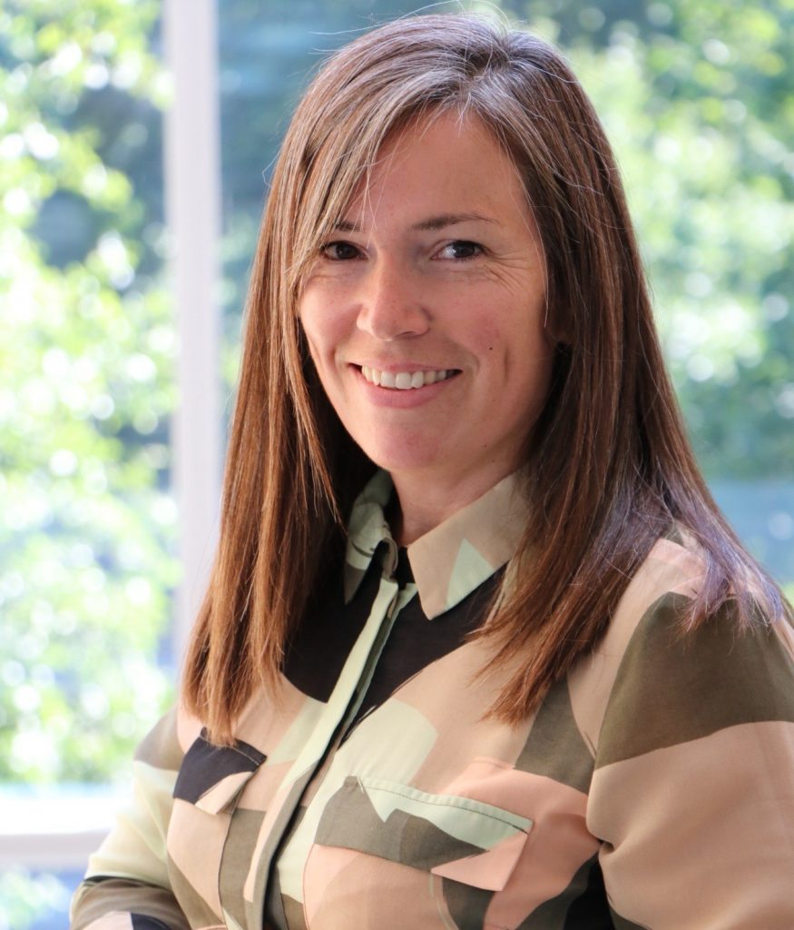 Karen Forbes-Jackson joins Thrive Homes as Corporate Services Director
