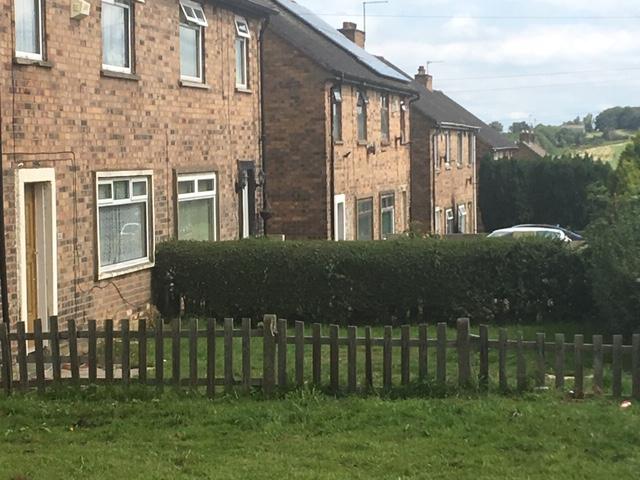 homes in fagley, bradford