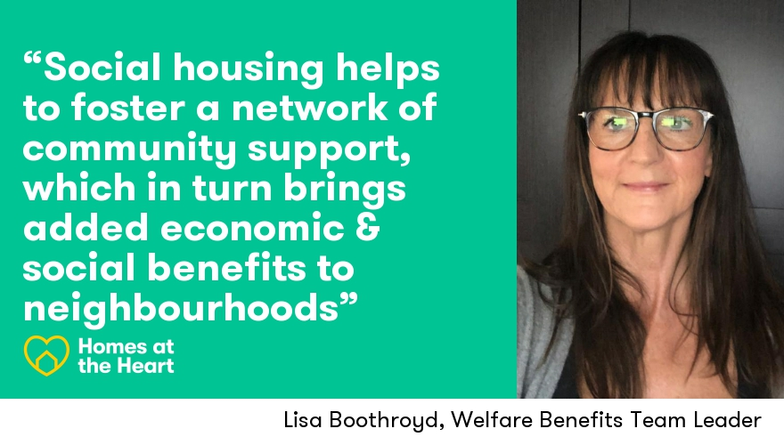 Supporting communities through and after COVID-19 - cobalt housing