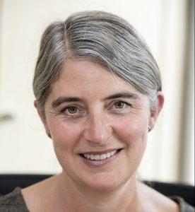 Kate Wareing, chief executive, Soha Housing