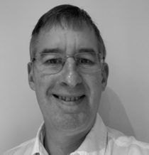 Phil Smith, Business Development director, One Consulting