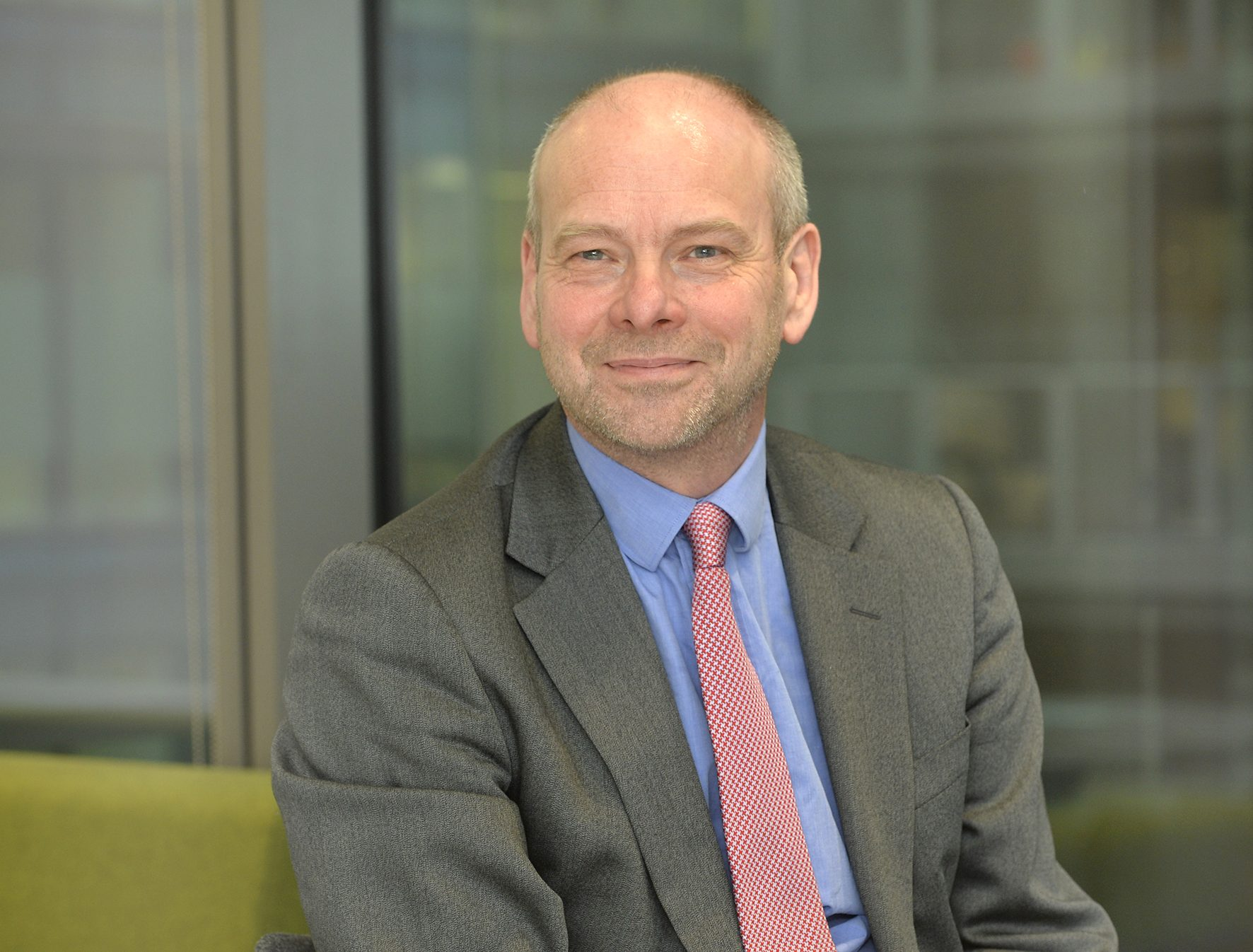 Phil Morgan The Social Housing White Paper and tenant engagement ...